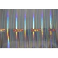 Metalized Film Title: MPET positioning transfer film