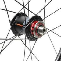 Wheelbuilder Track PowerTap Conversion