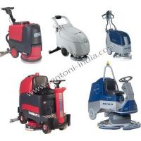 Combined Scrubber Driers