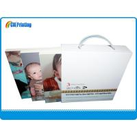 Full Set Children Board Books with Carrying Case