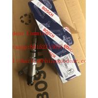 Cheap Dongfeng cummins diesel engine BOSCH fuel injector 0445120153 for kamaz for sale