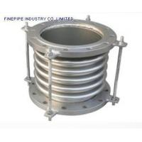 Cheap WATER SUPPLY EQUIPMENTS Corrugated Expansion Joint for sale