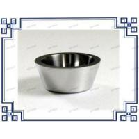 Cheap Tungsten Melting Crucible Made from Sintering, Welding, Machining or Spinning for sale