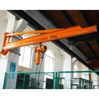 Cheap Wall Mounted Work Station Jib Cranes for sale
