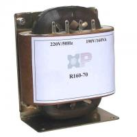 Vertical R-type Single Phase Power Transformers