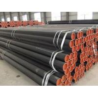 Cheap BS1387 conduit hot pre-galvanized GI piping / tube ERW steel pipe for sale