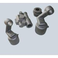 Mechinical steel casting hardware