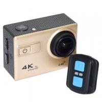 4K Remote Controller Wifi Sports Action Camera