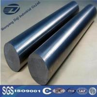 Cheap Best Quality High Purtiy Nickel and Nickel Alloy Bar for sale