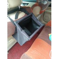 Cheap Recycling Trash Can Mini Auto Car Trash Rubbish Can Garbage Can for sale
