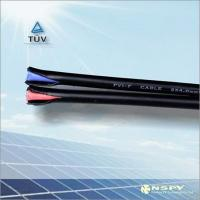 PV Solar Double Core Cable-2