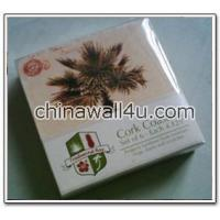 Cheap Decorated ware CT521CorkCoasters for sale