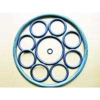 FDA Approved Custom Silicone Seals Gasket High / Low Temperature Resistant