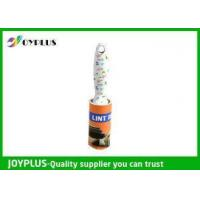 Cheap JOYPLUS Plastic Lint Roller Remover Dog Hair Remover Roller With BSCI Certificate for sale