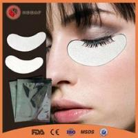 Cheap thinner eye patch for eyelash extensions eyelash gel patch for sale