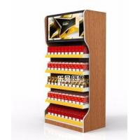 Cheap Combined Store Cigarette and Wine Display stand for sale