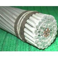 Cheap Bare Conductor ACSR Aluminum Conductor Steel Reinforced to BS 215-2 for sale