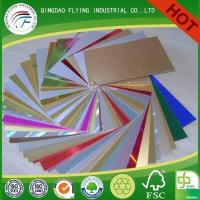 Cheap PET Film laminated board-010 Copy paper for sale