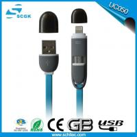 2017 Custom USB To Micro USB Charging Data Cable