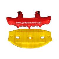 Blowing mould Children toy car mould