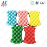 Cheap goodly useful kitchen sponge pad product for sale