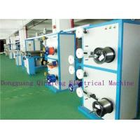 50 Simplex,Duplex Cable and FTTH Cable Extrusion Line
