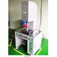 Quality Test Equipment Manual Spin Welding M/C(ModelUSW-5000F) for sale