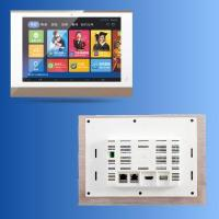 7 inch capacitive touch panel