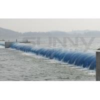 Cheap Inflatable rubber dam for sale