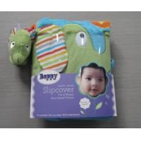 U-shaped slipcover cover