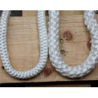 Fiberglass Flexible Rope for Fireplace Door Sealing
