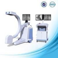 Cheap X-ray Series PLX118F Mobile Digital FPD C-arm System for sale
