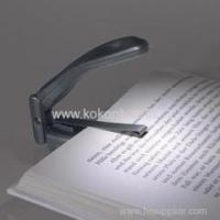 Cheap LED Products Foldable LED Reading Lamps for sale