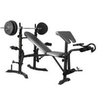 Cheap Foldable Weight Bench for sale