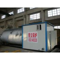 Gas-fired boiler Product name: Vacuum furnace boiler factory