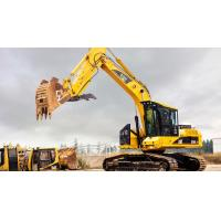 Cheap track excavator Hyundai R 290 LC-7A for sale