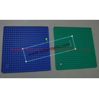 Cheap bakeware & tableware baking mat for sale
