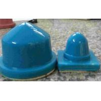 Anti-static rubber pad printing head product(4)