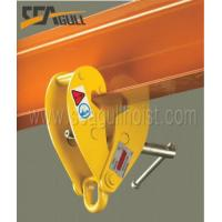 JTY BEAM CLAMP WITH SHACKLE