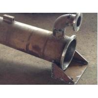 Cheap welded fitting tube for sale