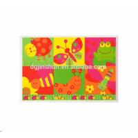 High Quality Factory Wholesale Baby Placemats