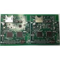 Processing Industrial Motherboard