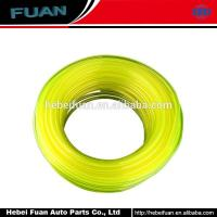 Cheap Professional Supplier Flexible Heat Resistant Hose Plastic Raw Material Oil Fuel for sale