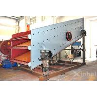 Cheap Round Vibrating Screen for sale