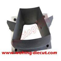 Cheap Cutting Die Mould Trapezoid Steel Die High Accuracy And Durability for sale
