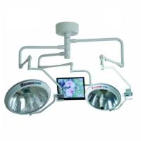 Cheap Shadowless Operation Lamp(Camera on the handle) for sale