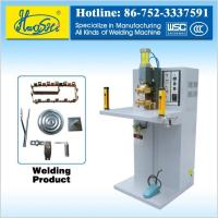 Cheap induction protector spot welding machine for sale