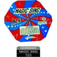 Spinners Magic sing