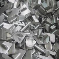 Cheap Gr2 Pure Titanium Scrap Shavings for sale