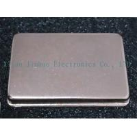 Cheap SAW's Devices 10.7MHz-50.0MHz for sale